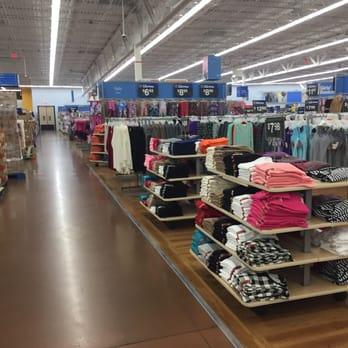 Walmart Supercenter - 15 Photos  13 Reviews - Grocery - 4000 Rt