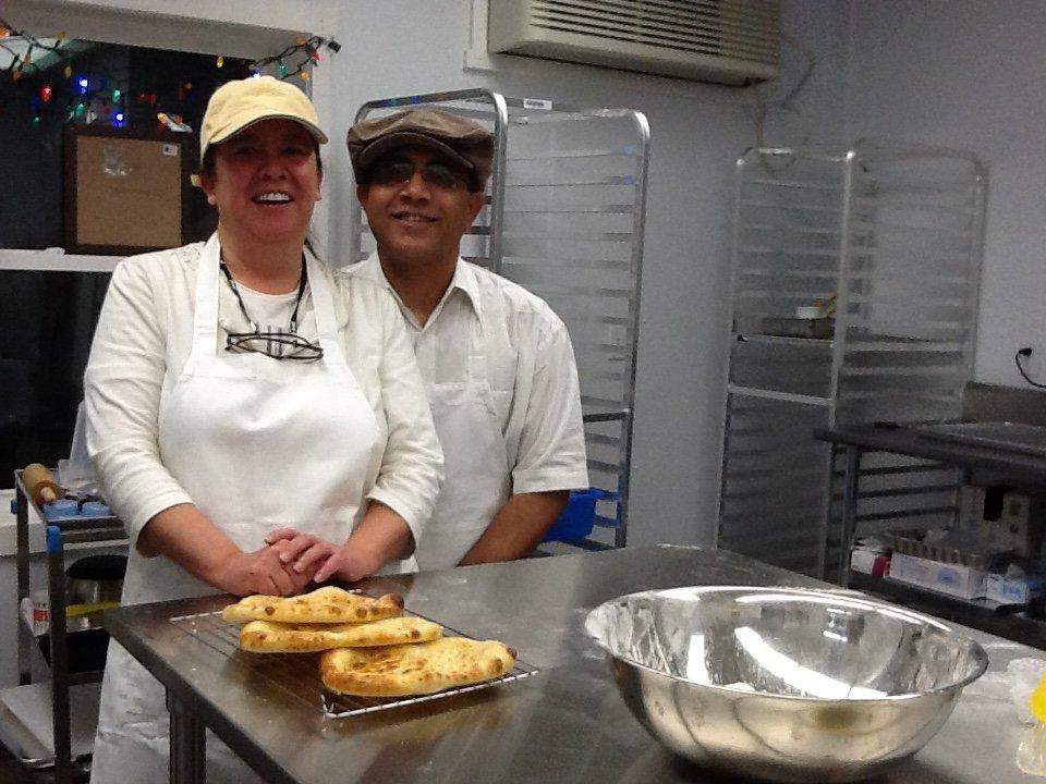Artisan Naan Bakery Bakeries 27 W Minnesota St Saint