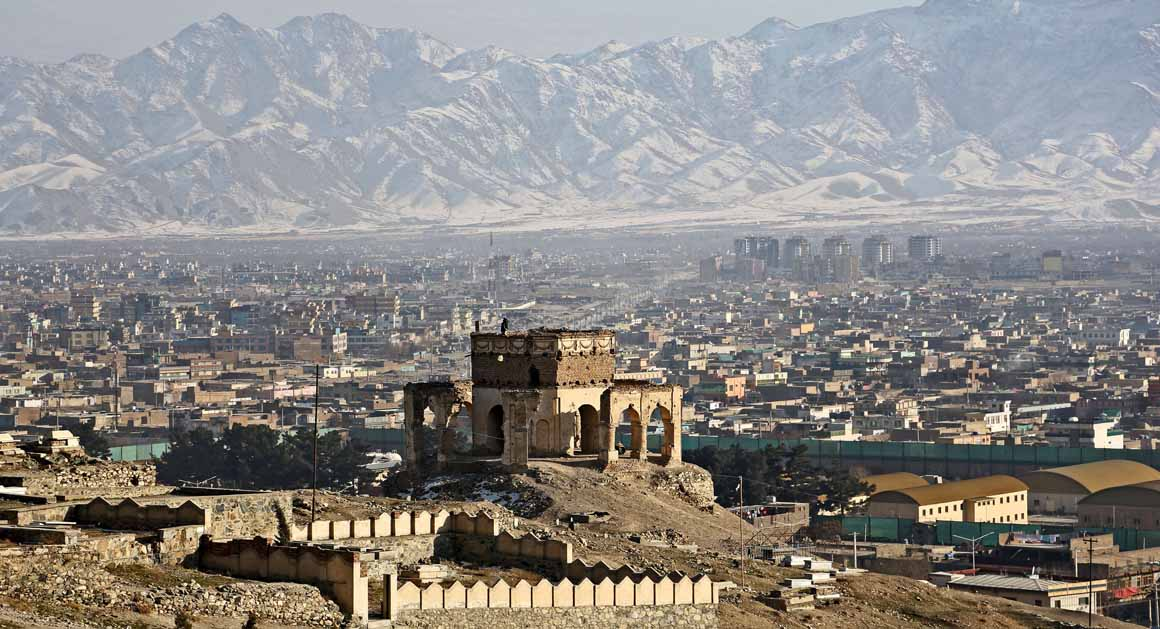 Building Construction Wallpaper Hd Shattered Idyll In Kabul Politico Magazine