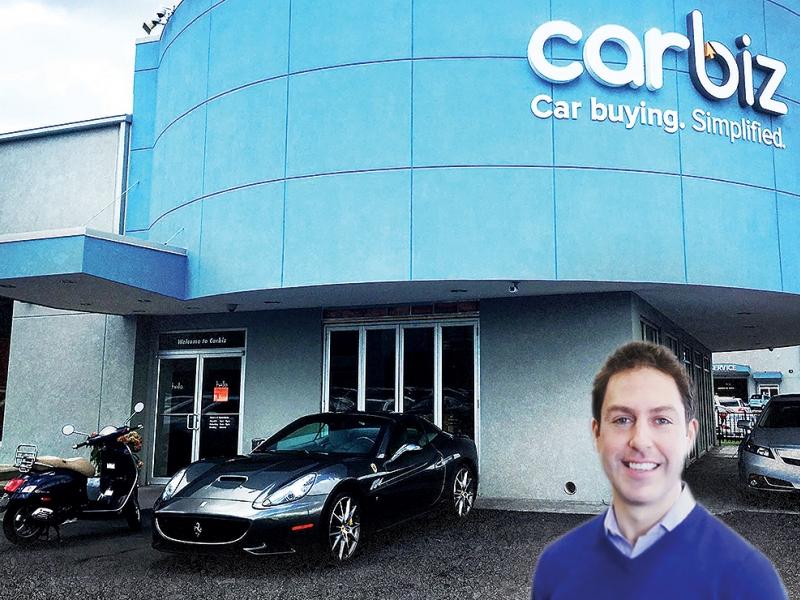 Carbiz goes toe to toe with CarMax