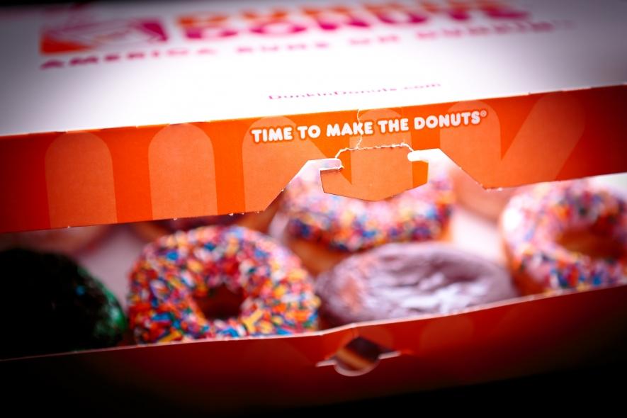 Inside Unified CML, Dunkin\u0027 Donut\u0027s biggest doughnut bakery