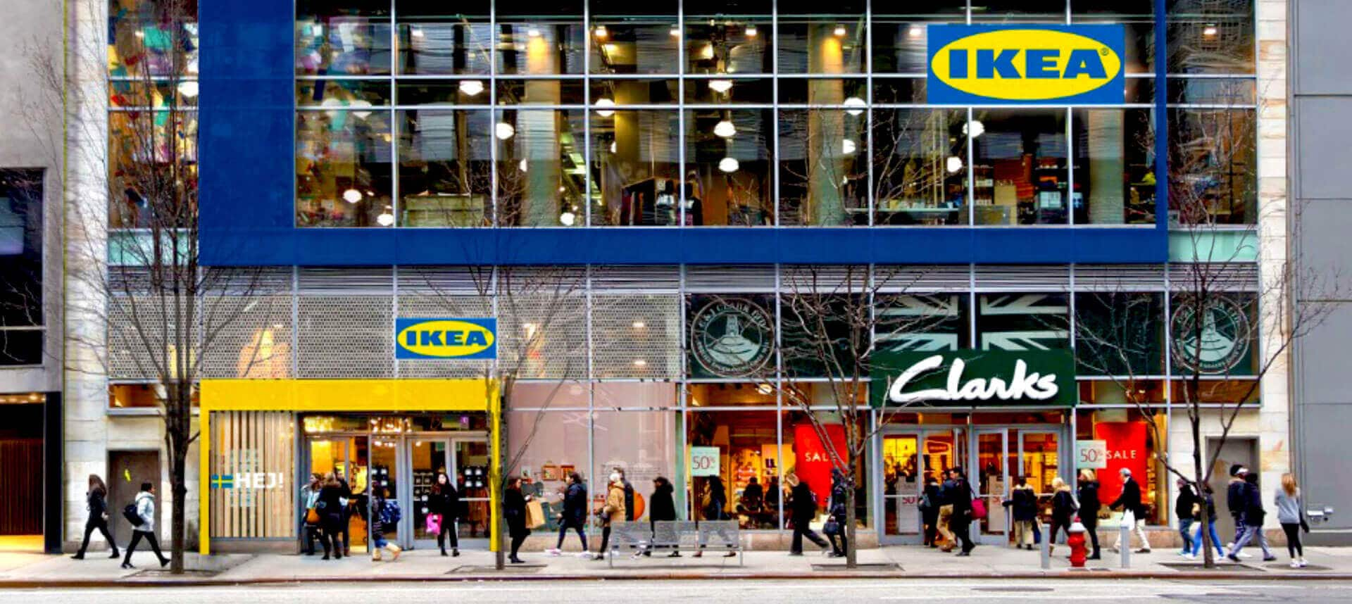 Ikea Bank Bad Ikea Sets Opening Date For First Manhattan Store