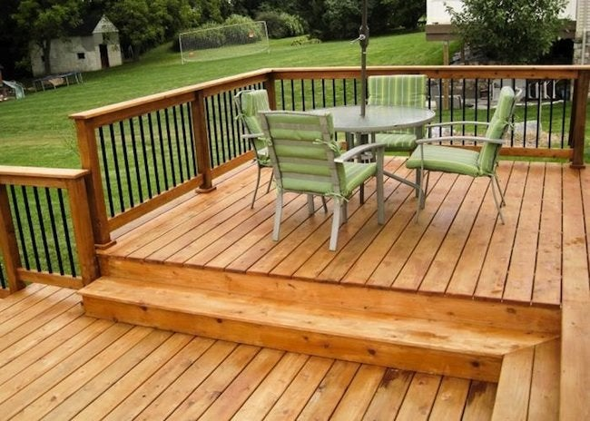 Wood For Decks Bob Vila