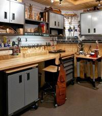 Garage Remodel Ideas - Bob Vila