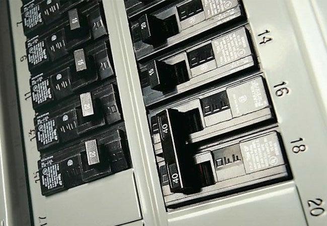 100 Amp Breaker Box Wiring Diagram Label Wiring Diagram