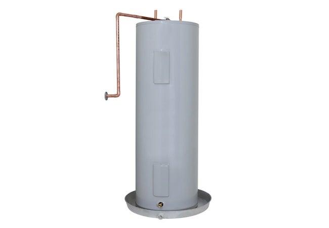 How To Drain A Water Heater Bob Vila