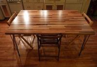DIY Dining Table - 5 You Can Make - Bob Vila