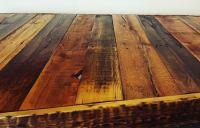 DIY Pallet Desk - Bob Vila Thumbs Up - Bob Vila