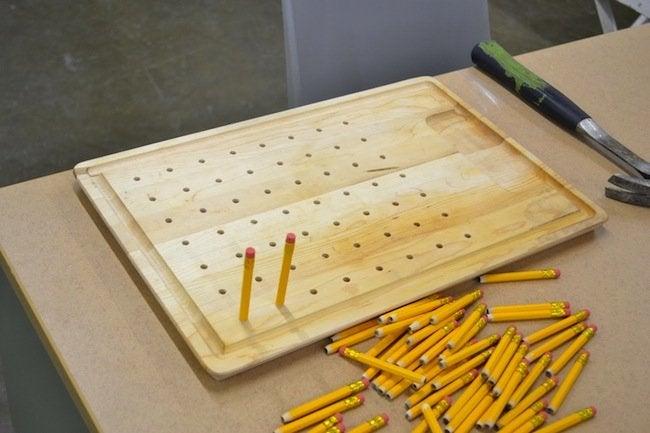 Diy Dish Rack Genius Bob Vila