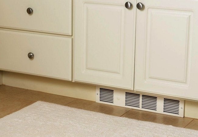 Kickboard Heaters For Kitchens Wow Blog