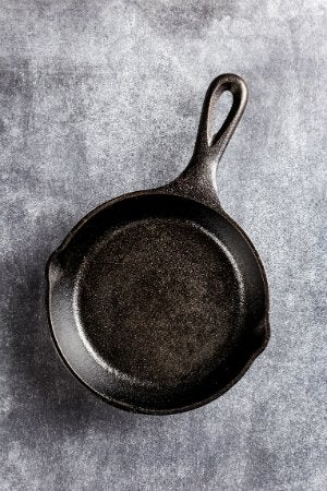 Cleaning Cast Iron - Dos And Don'Ts - Bob Vila