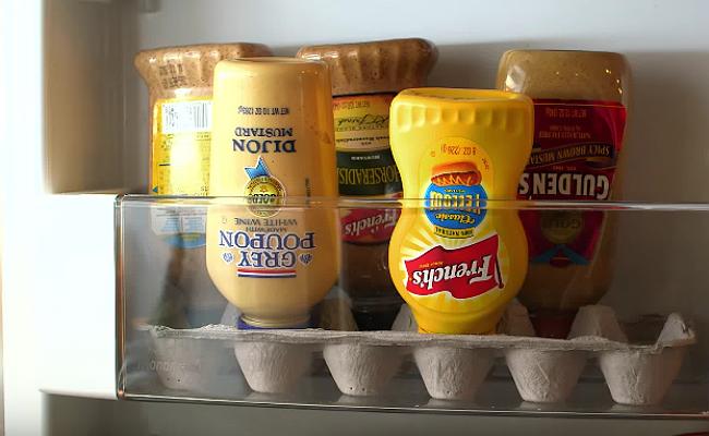 Food Hack Genius Condiment Caddy Bob Vila