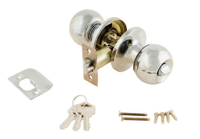 How To Remove (And Replace) A Doorknob - Bob Vila