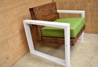 DIY Chair - 7 Easy Designs - Bob Vila