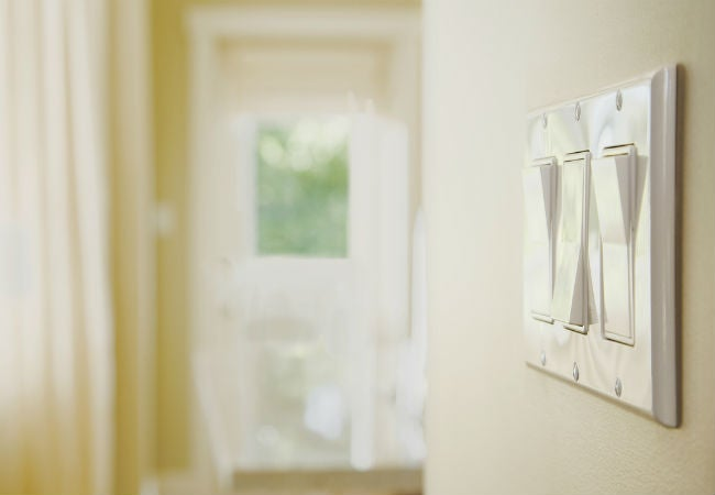 The Ideal Light Switch Height for Any Room, Solved! - Bob Vila