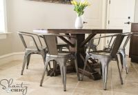 DIY Kitchen Table - Bob Vila