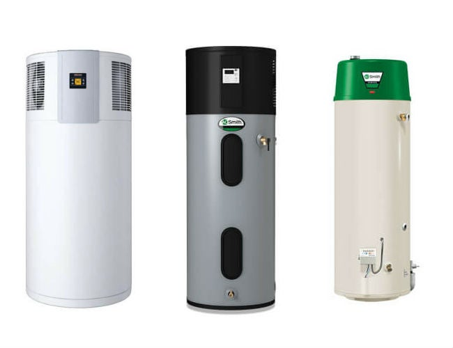 Gas Vs Electric Water Heaters How To Choose Bob Vila
