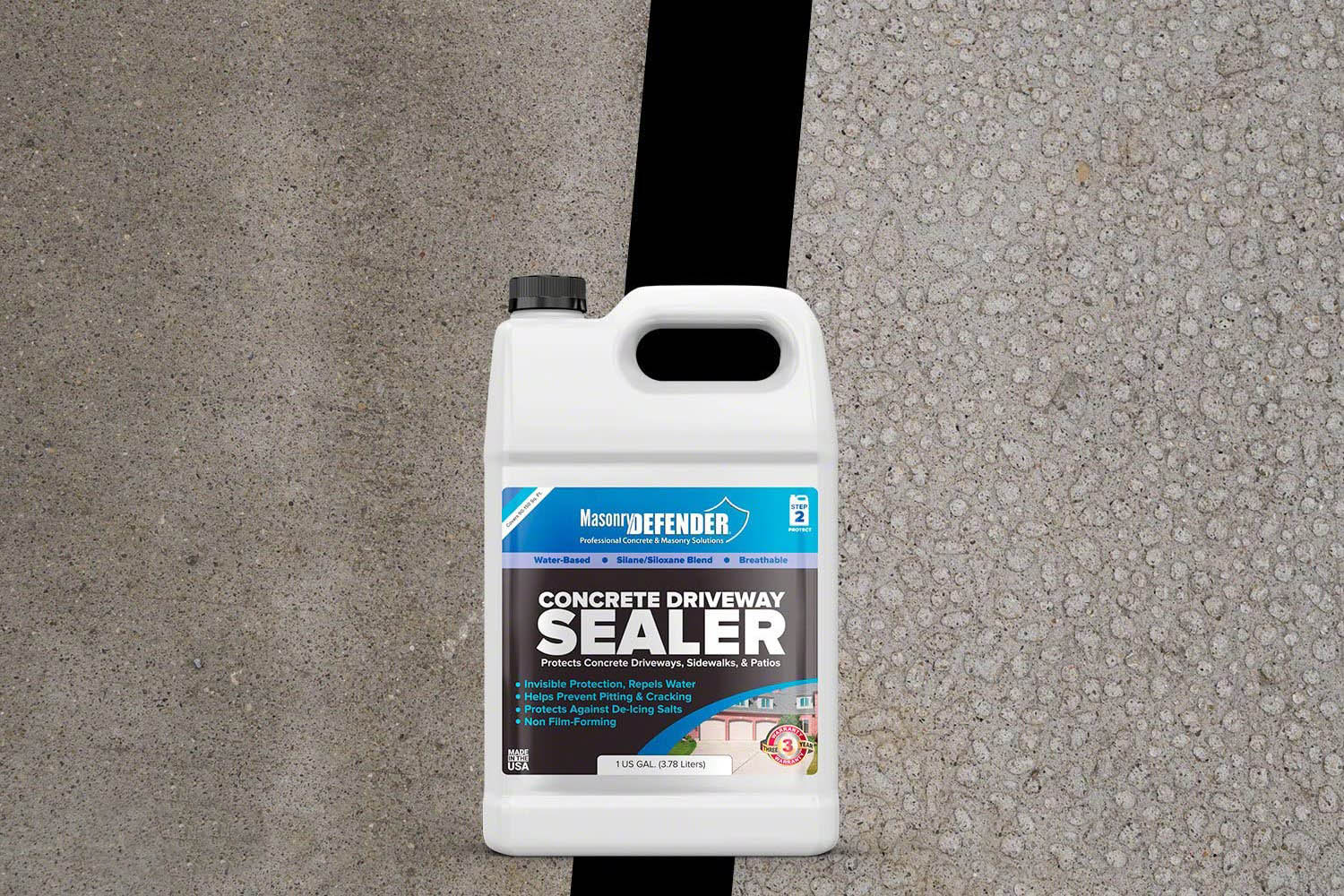The Best Concrete Sealer Options For Outdoor Surfaces Bob Vila