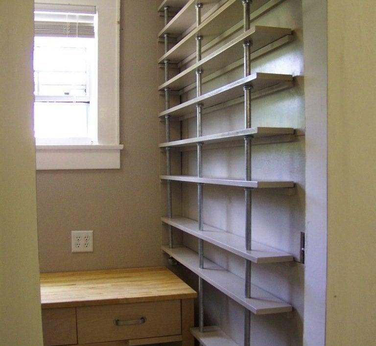 "Diy Kitchen Storage - 7 Clever ""Hacks"" To Try - Bob Vila"