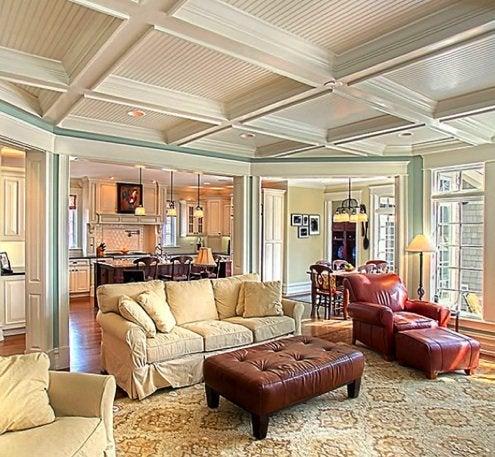 Interior Architectural Details To Add Charm - Bob Vila'S Blogs