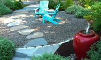 Gravel Patios - What You Need to Know - Bob Vila