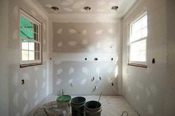 How To Finish Seamless Drywall Bob Vila