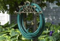 Garden Hose Storage - 8 Stylish Solutions - Bob Vila