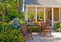 Backyard Makeovers - 7 Budget-Friendly Tips and Tricks ...