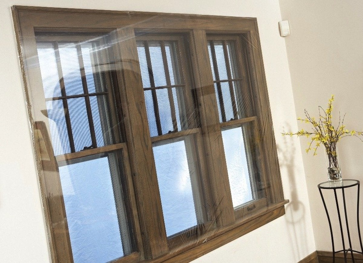 How To Insulate Windows Drafty Windows 8 Ways To Stop The Cold Bob Vila