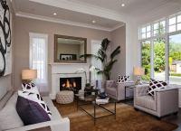 Living Room Color Ideas - Spring Colors - 11 Pastel Paint ...