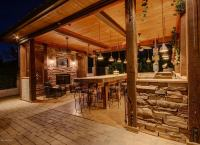 Outdoor Kitchen Ideas - 10 Designs to Copy - Bob Vila
