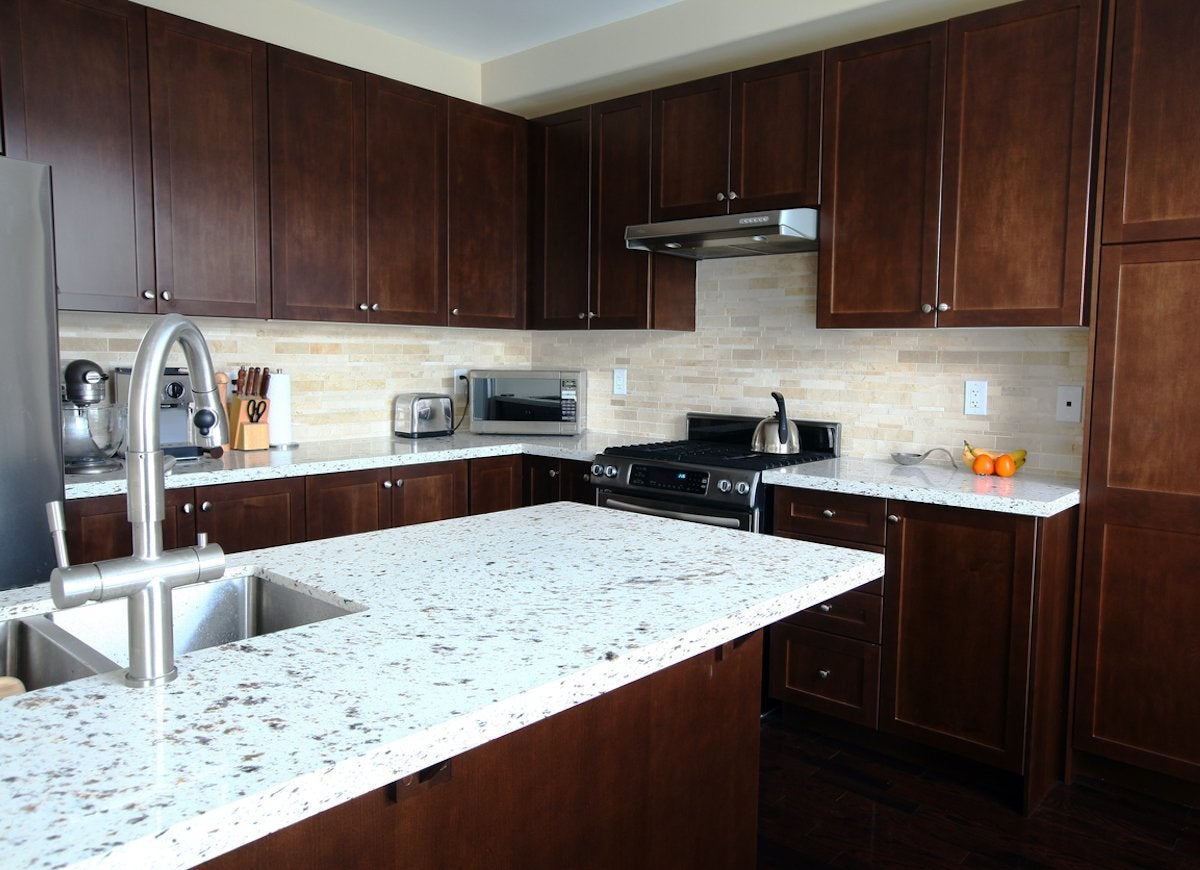 Kitchen Countertop Care Top Tips For Cleaning Kitchen