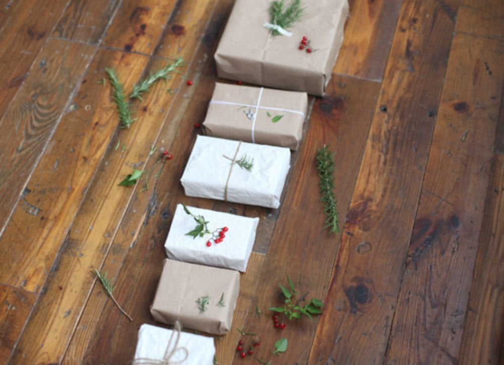 Gift Wrapping Ideas 13 Unusual Ways To Package Presents