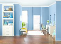 Blue Paint Color - Interior Paint Colors 2016 - 11 Expert ...