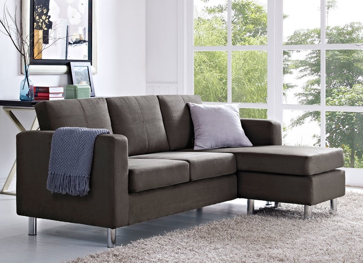 Old Fashioned L Shaped Sofa Cheap Sofas 10 Favorites For Under 1000 Bob Vila