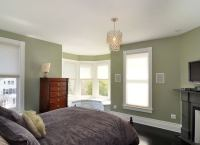 Green Bedroom - Bedroom Paint Colors - 8 Ideas for Better ...