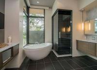 Midcentury Modern Bathroom - Best Bathrooms - 15 Amazing ...