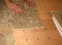 Flexible Vinyl Flooring Dangers - Bathroom Safety - 11 ...