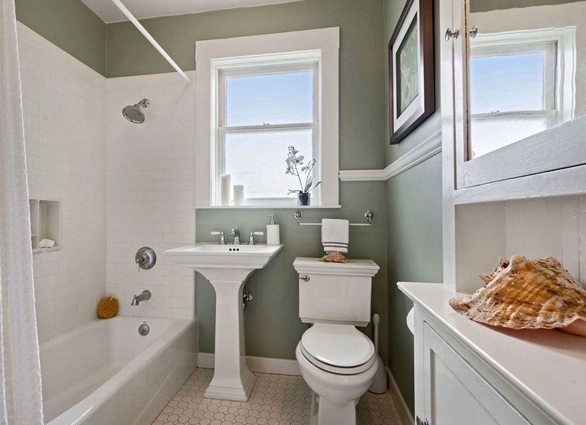 Vintage Bathroom Ideas 12