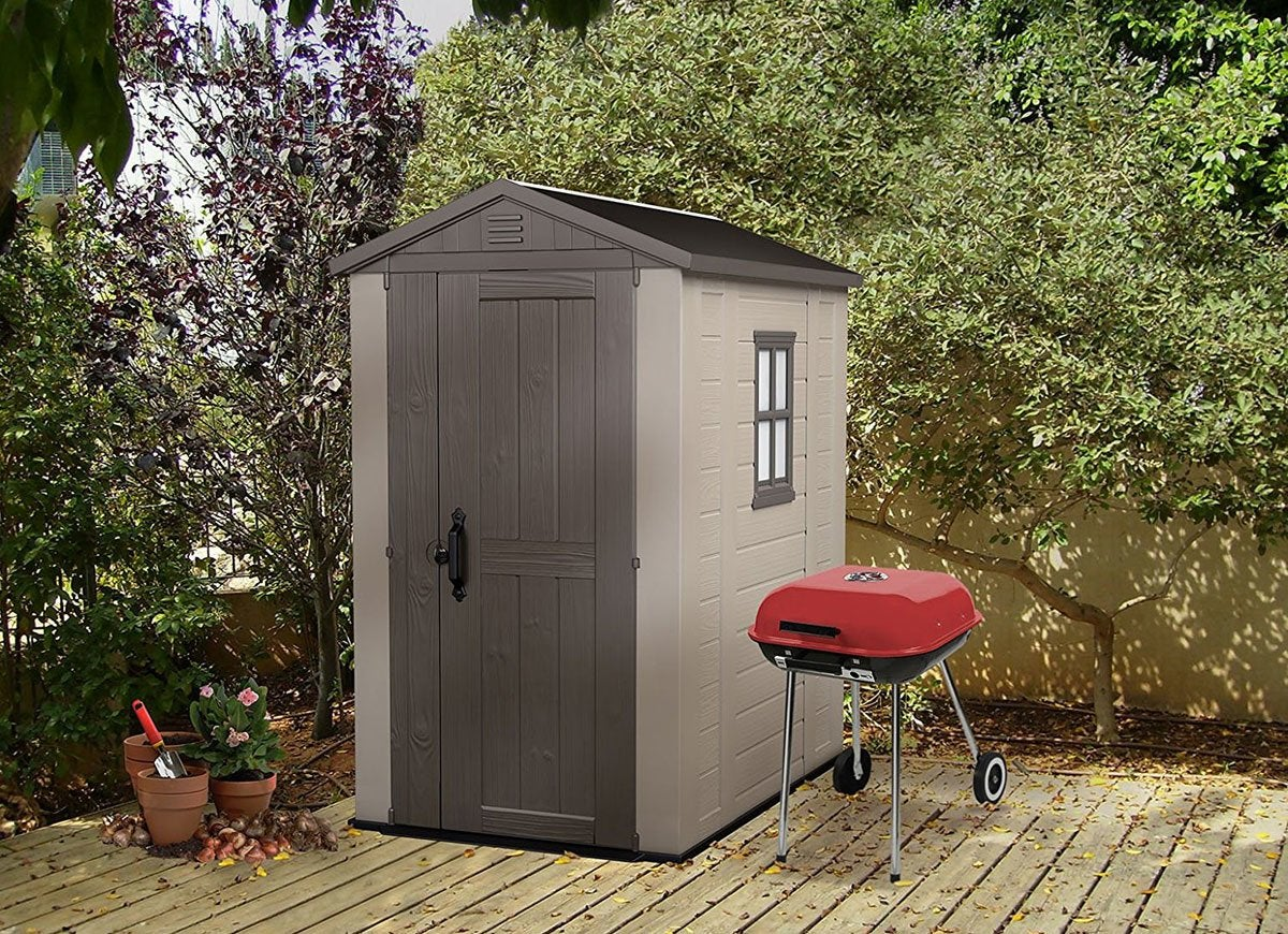 Keter High Store Best Sheds 10 To Choose For Your Backyard Bob Vila