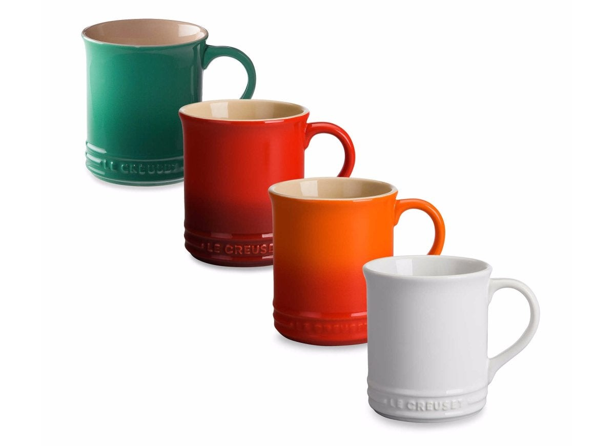 Inexpensive Mugs Le Creuset Mugs Cheap Nice Gifts 10 Affordable