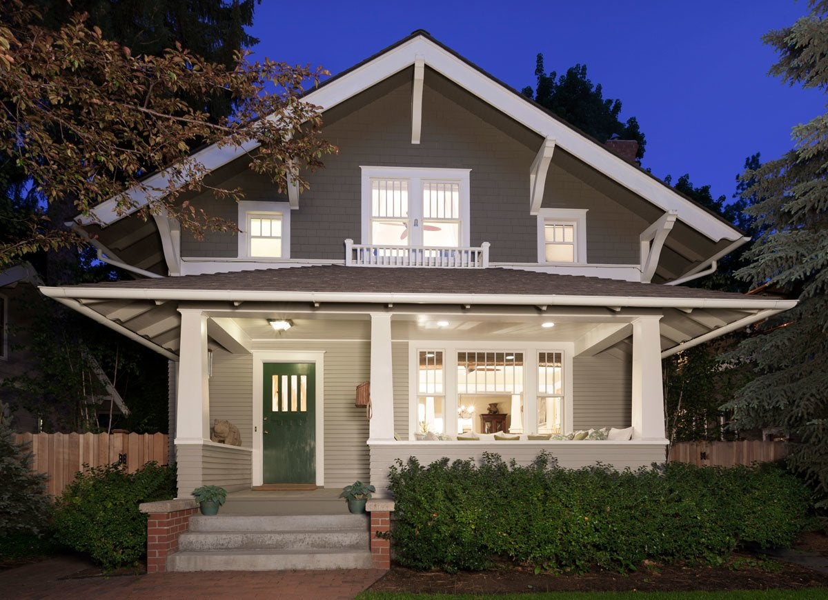 House Styles That Americans Love - Bob Vila