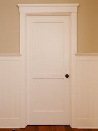 Types of Moldings - 10 Popular Wall Trim Styles to Know ...