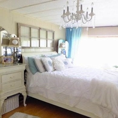 Mobile Home Remodeling - 9 Totally Amazing Before And Afters - Bob