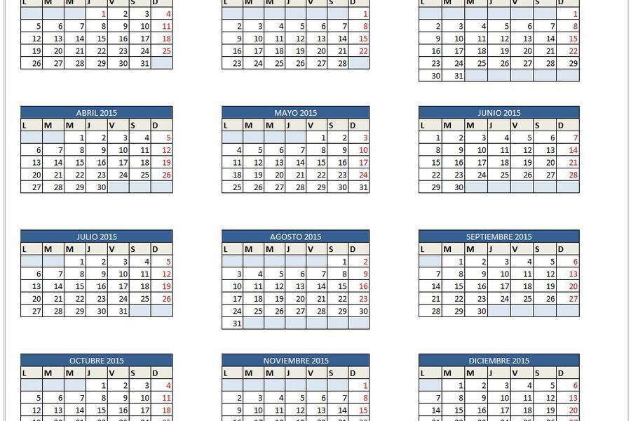 PlanillaExcel - Descarga plantillas de Excel gratis