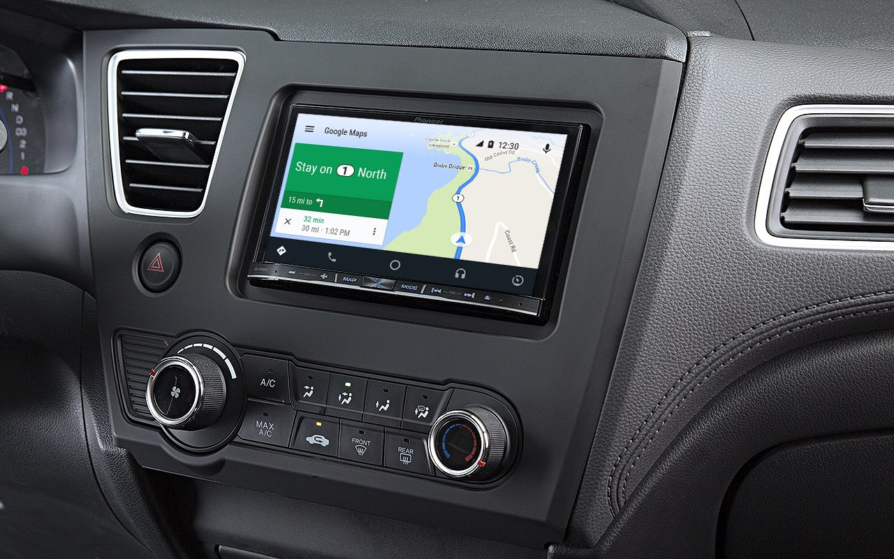 Android Auto Nederland Android Auto Vs Apple Carplay Wat Zijn De Verschillen