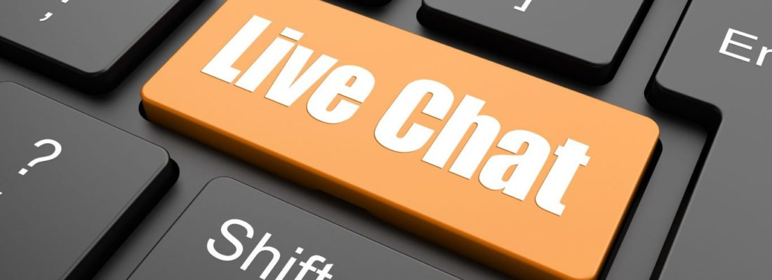 Boost Sales and Customer Service by Integrating Live Chat