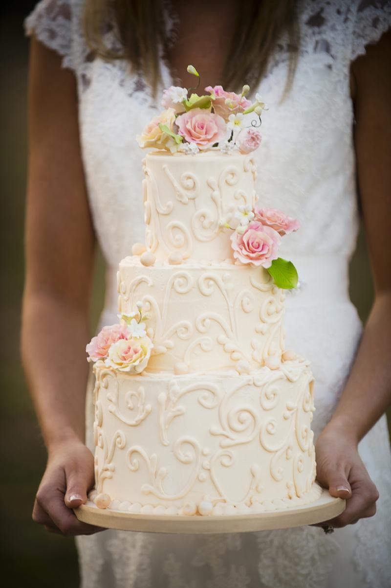 Rustic Wedding Cake Ideas Every Last Detail