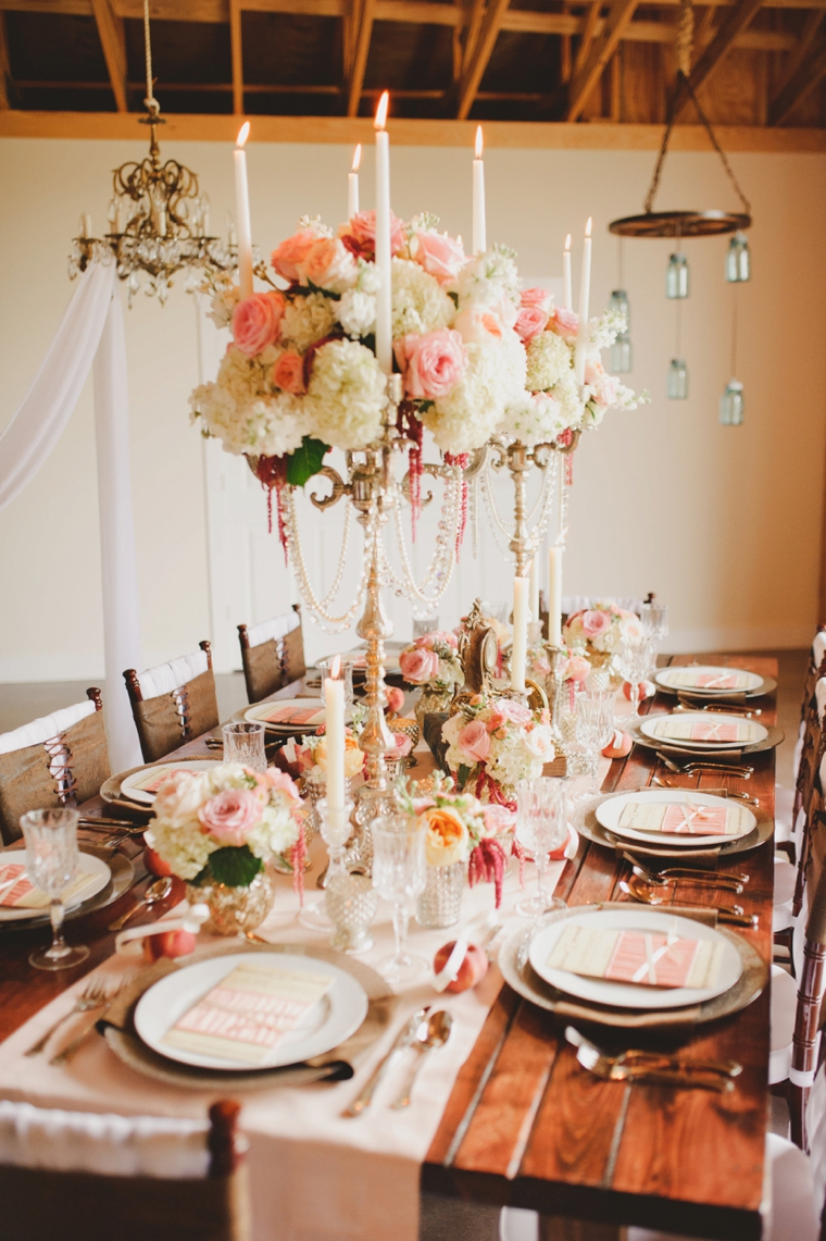 Table Salon Design Whimsical And Romantic Wedding Ideas | Every Last Detail