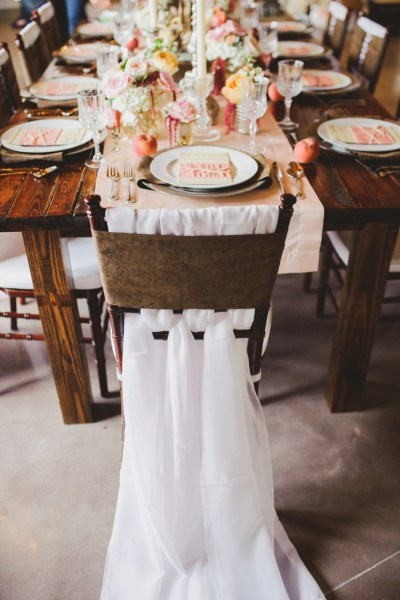 Whimsical and Romantic Wedding Ideas | Every Last Detail